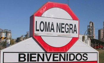 Loma Negra cerró una planta y 240 personas se quedaron sin trabajo | Loma negra