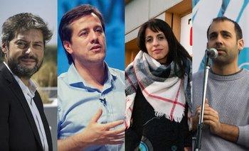 ¿Juega Lammens? Los escenarios que manejan Recalde y Donda | Elecciones 2019