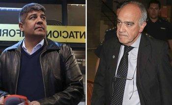 Causa Moyano: el juez apretado por la AFI denunció que recibió amenazas | Causa moyano