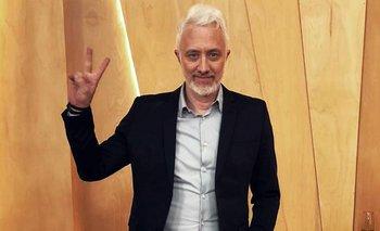 Andy Kusnetzoff recibe a Cristian Castro en su último programa | Andy kusnetzoff