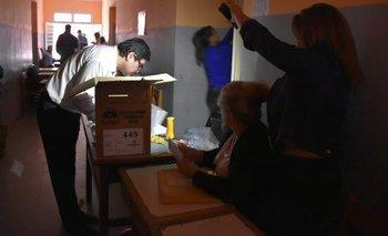 Sin luz: Así comenzaron las elecciones en cuatro provincias | Elecciones 2019