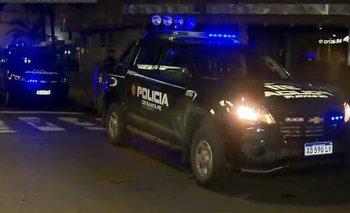 Amenaza de bomba en el búnker de Cambiemos: evacuan el local y revisan la zona | Cambiemos