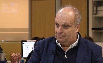 Lombardi contra la cuerdas: dos directores de Télam, complicados por el juez Lijo | Corrupción m