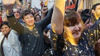 Rotundo triunfo de Melella sobre Bertone en Tierra del Fuego   Elecciones 2019