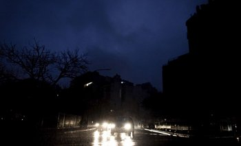 Sin luz: El mundo habló del desastre energético que produjo el apagón en Argentina  | Apagón en argentina