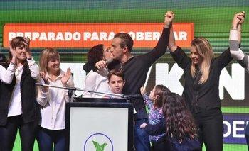 Elecciones Santa Fe: En un polémico cierre, el Frente Progresista retuvo Rosario | Elecciones santa fe