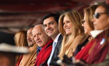 Urtubey ya planea en acercarse a Alberto Fernández | Elecciones 2019