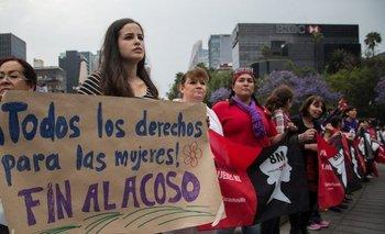 Exclusivo: El programa de Alberto F. para lograr la igualdad de género   Igualdad de género