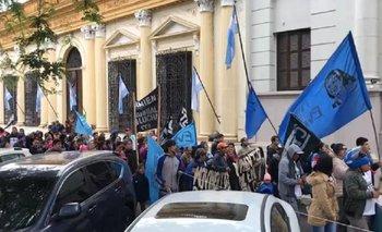 Corrientes: le exigen al gobernador de Cambiemos que declare la emergencia social | Crisis económica