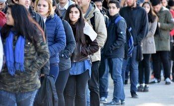 Más de la mitad de los argentinos teme perder su trabajo | Desempleo