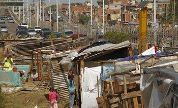 Grave: casi la mitad de los niños recibe ayuda alimentaria en el conurbano | Macri lo hizo