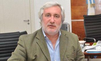 Recusaron al jefe de los fiscales bonaerenses, Julio Conte Grand | Justicia