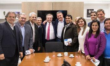 Alberto Fernández sumó el apoyo de diputados de Argentina Federal | Elecciones 2019
