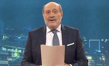 Leuco acusó al Papa Francisco, Zaffaroni y Alberto de ser parte de un plan   Elecciones 2019