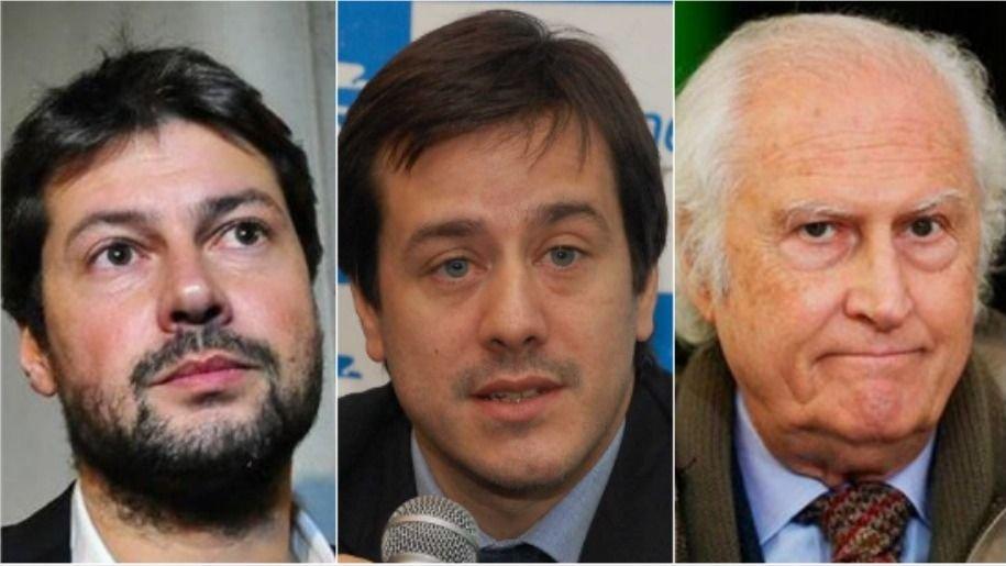 Matías Lammens será el precandidato del Frente Todos en la ciudad
