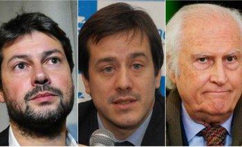 Recalde confía en que habrá segunda vuelta entre Lammens y Larreta | Elecciones 2019
