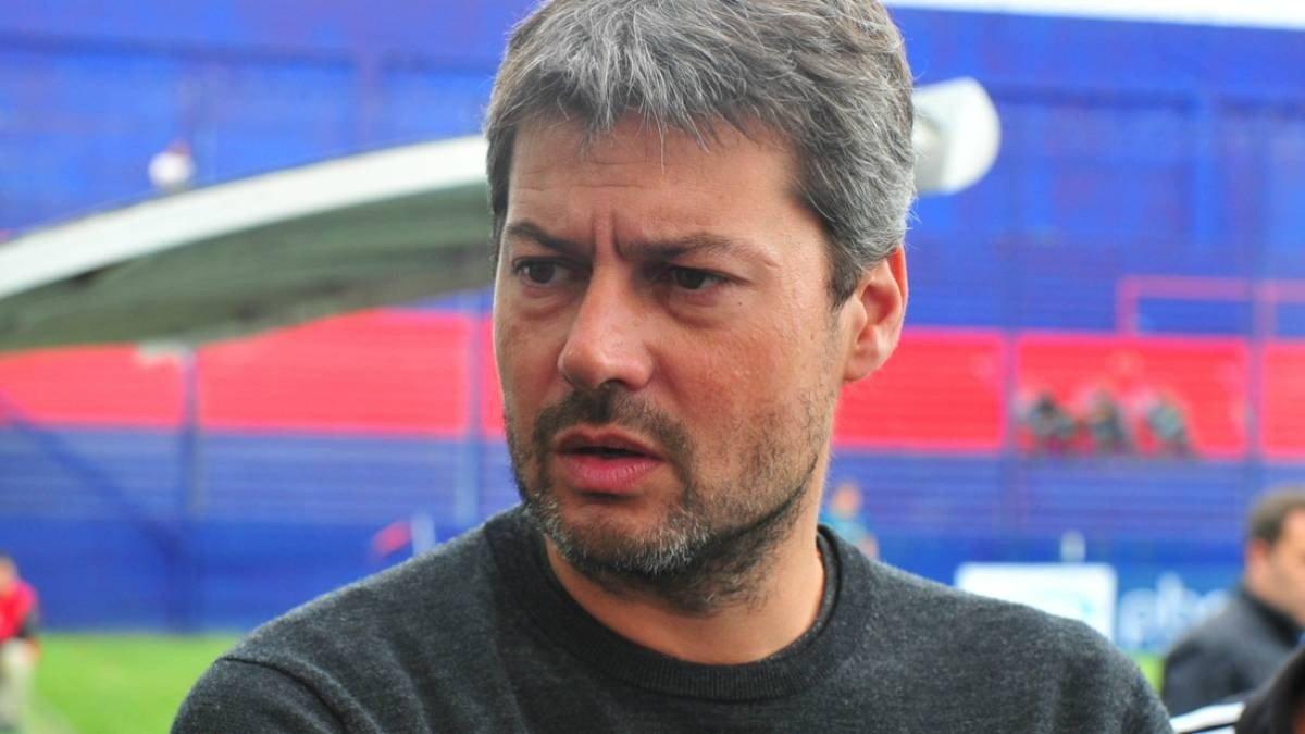 Confirmado: Lammens será candidato a jefe de gobierno porteño por el kirchnerismo