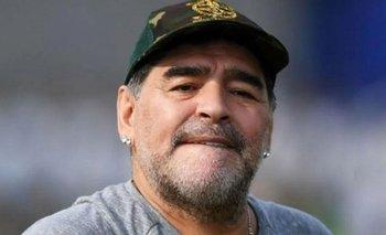 El abogado de Maradona desmintió una fake news sobre la salud del ídolo del fútbol | Diego maradona