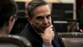Los motivos por los que Pichetto quiere llevar a CFK a debatir   Debate de vices