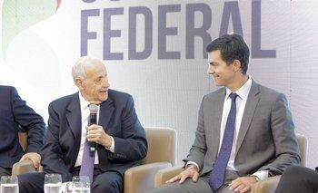 Lavagna descartó que vaya a integrar un Gabinete de Fernández   Elecciones 2019
