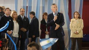 La energética de un socio de Macri debe $3.000 millones de luz | Macri presidente