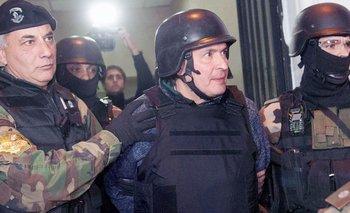 El juez que condenó a José López confirmó que el dinero era de él y no de CFK | José lópez