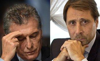 Feinmann salió al cruce de Macri por el acto del Día de la Bandera | Críticas