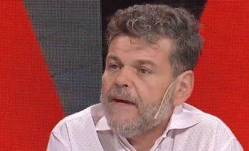 Alfredo Casero reabrió su Twitter con un video en apoyo a Macri | Alfredo casero