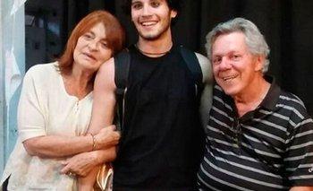 Detuvieron al nieto de Emilio Disi | Emilio disi
