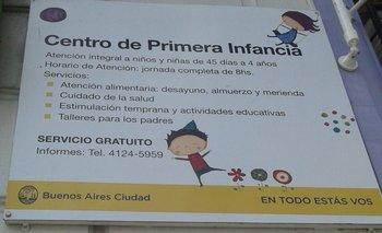 Ciudad: polémica por la tercerización de la educación de los más pequeños | Educación