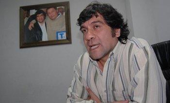 Hallan muerto a Rubén Suárez, senador provincial y secretario general de la UTA | Rubén suárez