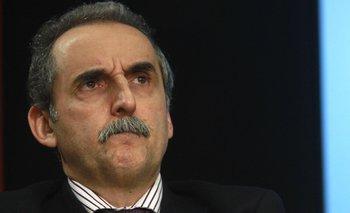 Moreno bajó su candidatura presidencial y quiere ser diputado | Elecciones 2019