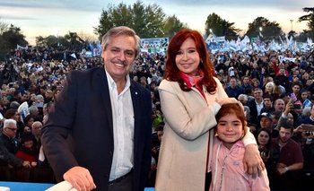 Las tres mujeres que suenan para candidatas a diputadas de Provincia con Alberto y Cristina   Elecciones 2019