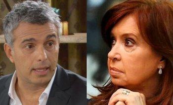 Mario Massaccesi aseguró en TN que Cristina le habría sido infiel a Néstor Kirchner con Belgrano | Cristina kirchner