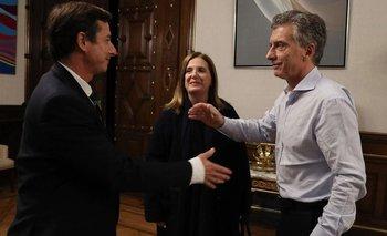 La sugestiva crítica de Lipovetzky a Macri como Presidente | Sutil