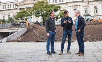 Elecciones 2021: el sector Lousteau calienta motores en la Ciudad | Juntos por el cambio