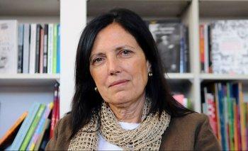 La pregunta directa de Claudia Piñeiro que pone contra las cuerdas a Macri | Claudia piñeiro