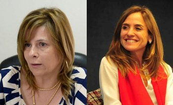 Tolosa Paz y Saintout irán a una PASO para la intendencia de La Plata    Exclusivo