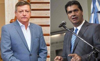 Chaco: Capitanich y Peppo se enfrentarán para senador y gobernador | Cierre de listas
