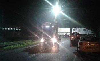 Fuerte apagón en La Plata dejó a media ciudad sin luz  | Apagón