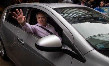 Un nuevo sondeo pone a los Fernández 9 puntos arriba de Macri-Pichetto | Comenzó la campaña