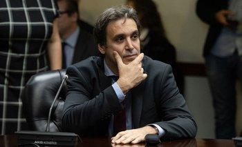 Alberto propuso a Alejo Ramos Padilla para un juzgado clave | Designación por concurso
