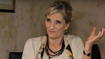 Liliana Franco dejó en ridículo a una periodista de La Nación | Televisión