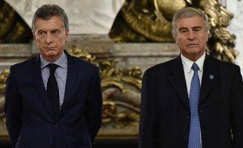 Correo: revés judicial contra Aguad y Macri en la causa  | Deuda del correo argentino