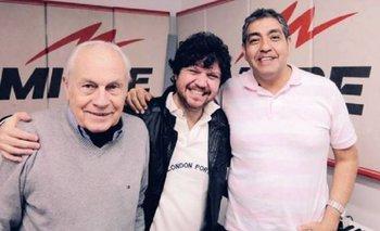 Murió el histórico locutor Edgardo Mesa | Edgardo mesa