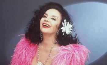 Murió la Coca Sarli, histórica estrella del cine argentino | Coca sarli
