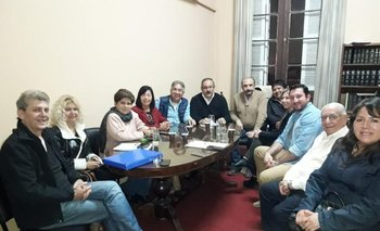 Salta: Leavy aglutina al PJ y al FPV  | Elecciones 2019