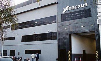 La empresa Necxus se encuentra sumergida en una grave crisis | Crisis económica