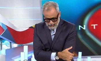 Rial cruzó a Bonadio por llamar a Alberto Fernández a declarar en medio de la campaña | Jorge rial