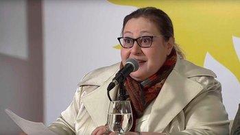 El ataque de Clarín a Peñafort por Cristina | Graciana peñafort